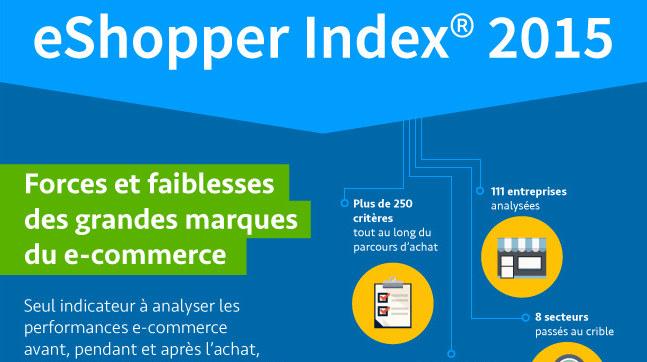 Forces et faiblesses des grandes marques du e-commerce   Comarketing-News 3655b09ccaf8