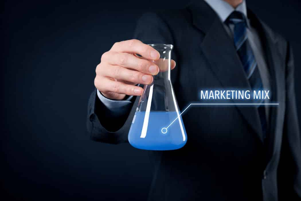 Les 4 P Du Marketing Un Principe Depasse A L Ere Du Numerique