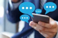 Les applications de messagerie à l'assaut du B2B