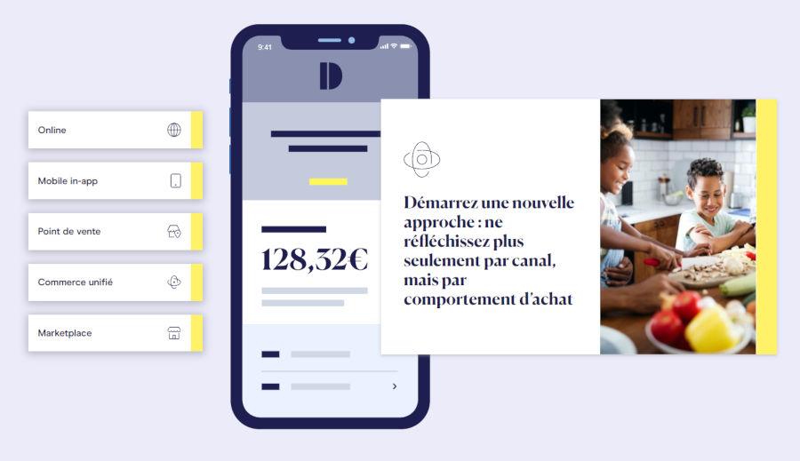 Optimisation du paiement en ligne