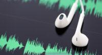 Infographie   L'audience des podcasts pendant la pandémie