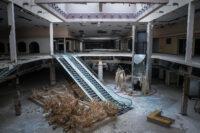 Vers la fin des centres commerciaux, vraiment?