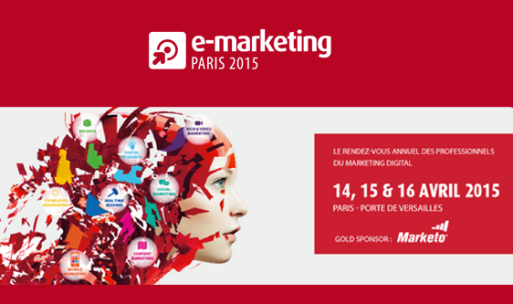 Le salon e marketing paris ouvre ses portes du 14 au 16 - Salon emarketing paris ...