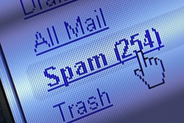 È spam